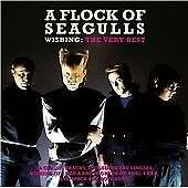 A Flock of Seagulls - 2 x CD - Wishing (The Very Best Of, 2015)