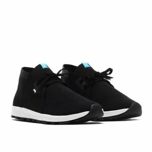 Native Shoes AP Chukka Hydro Jiffy Black Lifestyle Adult 21103700-1123