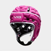 VX-3 Airflow Rugby Headguard Unisex Protective Headgear