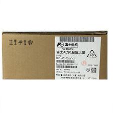 FUJI RYH401F5-VV2 Servo Drive New in box
