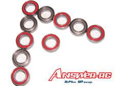 Answer-RC 3 8x14 Bearings XRAY 808 Losi 8B 8T HB D8 10pk