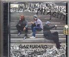 GAS FUSARO CD fuori catalogo MADE in ITALY Mi agiti NUOVO SIGILLATO sealed 2009