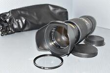 CANON DSLR EOS Digital 300mm lens 1100D 1200D 1300D 2000D 4000D REBEL KISS etc