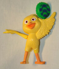 Gelbes Hühnchen in McDonalds Edition