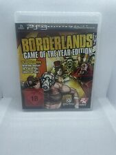 PS3 - Borderlands - Game of the Year Edition (Sony PlayStation 3) - Spiel