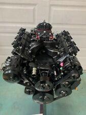 Chevy 60l 400 550hp 62l Crate Engine Lq Ls2 Ls6 Ls3 Turnkey Complete Setup Ls