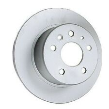 Rear Brake Disc Rotor Zimmermann 400140920 for Mercedes-Benz 300SE 350SDL 98-91