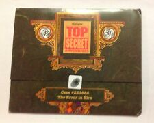 (2) IRELAND & Thailand Highlights Top Secret Adventures The Error in Erie