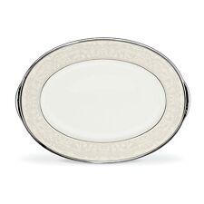 Noritake Silver Palace 12 Inch Platter