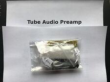 Valve / Tube Audio Preamplifier pre-amp Kit