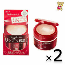☀[2pack set ]Shiseido AQUALABEL Special Gel Face Cream Moist Rich All-in-One 90g