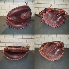 BASEBALL GLOVE CLEANING, CONDITIONING AND RELACE SERVICE- CATCHER or 1B