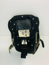 master-piece x STUSSY DELUXE collaboration mini bag fanny pack bag Japan