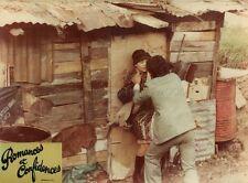 ORNELLA MUTI  ROMANZO POPOLARE 1974 VINTAGE PHOTO ORIGINAL #6