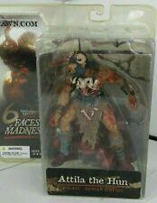 McFarlane Toys Atilla the Hun McFarlanes Monsters Action Figure