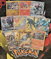 Carte Pokemon - SL2 Gardiens Ascendants - GX - Holo - Rare - Reverse Neuf VF