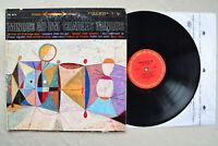 CHARLES MINGUS~Ah Um~Columbia Records CS-8171 STEREO Vinyl LP Excellent Cond.