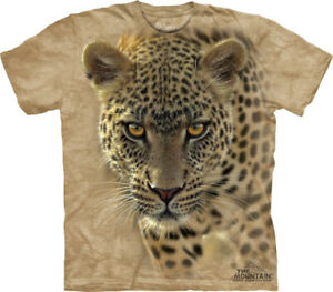 Mountain Child T-Shirt On the Prowl