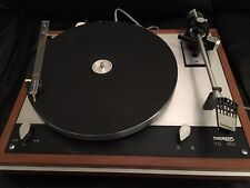 Thorens TD 160 - Turntable, Record Deck, Very good used condition