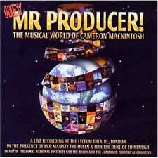 Various Artists - Hey Mr Producer NEW CD