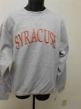 NEW NCAA Syracuse Orangemen Adult Mens Size L Large Sweatshirt