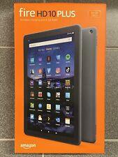 Amazon Fire HD 10 Plus 64GB Tablet 4GB RAM NEU OVP