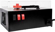 Moth MKII Pro Vinyl Record machine de nettoyage + Pack Gratuit De 50 LP manches intérieures