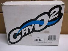 DEI CryO2 Intercooler Water Sprayer Kit  080140