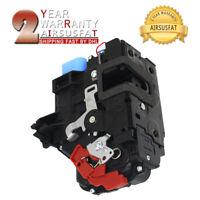 Door Lock Actuator Front-Left for VW Golf Jetta Touareg  3B1837015AT 3D1837015AB