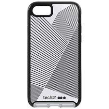 Tech21 Evo Elite Active Edition Gel Case for iPhone 8/7 - Gray/Black/Reflective