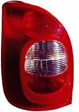 Conductor Rojo 01-/>05 Piloto trasero PEUGEOT 307 Hatchback 3//5P