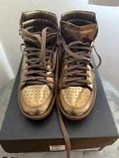 Saint Laurent Men Sneakers