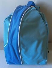 SMALL BLUE MINI BACKPACK RUCKSACK GYM BAG SCHOOL SPORTS PE CAMPING HOLIDAYS NEW