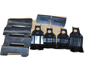 Thule Rapid Traverse Fit Kit 1790 For 2012-19 Volkswagen CC; 2009-11 Passat CC.