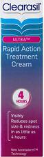 Clearasil Ultra Rapid Action 4 Hour Treatment Cream (25ml) *S*