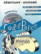 PIMGLM67 ♦ Méthode Coup de Pouce Guitare Rock Volume 1