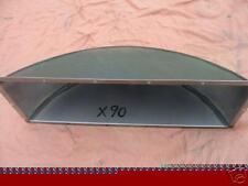 Jaguar XK 140 150 XK140 XK150 SPARE WHEEL TRAY FRONT EXTENSION (#X90)