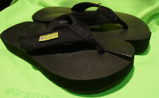 The Healing Sole Flip Flops Women Size 10.5 Men's size 9  ** Plantar Fasciitis *