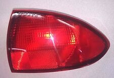 Depo - 332-1932R-US - 1995-99 Chevy Cavalier - RH - Tail Light w/o Socket & Bulb