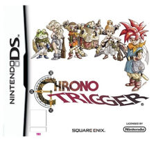 Chrono Trigger for Nintendo DS / DS Lite / DSi * BRAND NEW * FREE SHIPPING *
