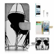 ( For iPod 6 / itouch 6 ) Flip Case Cover! P1293 Cool Boy