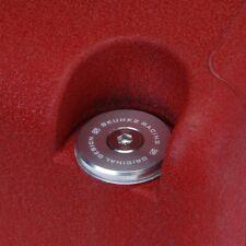 SKUNK2 K-Series Low-Profile Valve Cover Hardware Clear Honda Acura # 649-05-0120