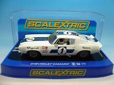 Scalextric C2896 Chevrolet Camaro 1970