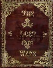 The Lost Ways by Claude Richards | E-Edition (P.D.F)