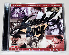 KUSCHELROCK SPECIAL EDITION - CD SCORPIONS DION TAKE THAT GEORGE MICHAEL JACKSON