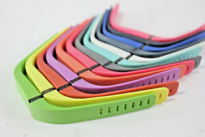 lot of 13 Small bands for FITBIT FLEX