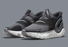 Nike Glide FlyEase 'Mercury Grey Black' Men's Size 7/Women's 8.5 [DN4919-001]