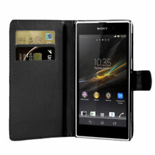 Cover e custodie nero Per Sony Xperia M2 per cellulari e palmari Sony Ericsson