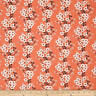 Sweet Floral Cotton Fabric  Windham Fabrics Bouquets Coral   By the yard   BFab