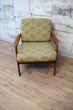 50er 60er Jahre Sessel Easychair Loungechair.